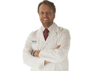 Louisville urologist Christopher E.W. Smith, MD - FIRST UROLOGY