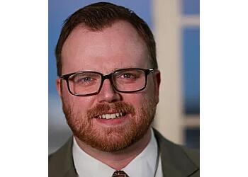 Topeka immigration lawyer Christopher Gunn