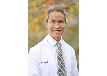 Roseville dermatologist Christopher Ha, MD, FAAD