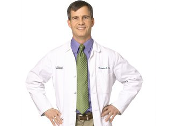 Nashville urologist Christopher Hill, MD