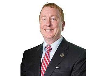 Augusta personal injury lawyer Christopher J. Hudson