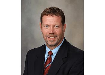 Rochester gynecologist Christopher J. Klingele, MD