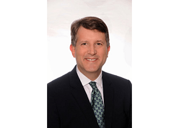 Tampa social security disability lawyer Christopher J. Smith, Esquire