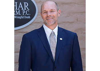 Phoenix personal injury lawyer Christopher J. Zachar