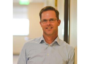 Colorado Springs orthopedic Christopher K. Jones, MD