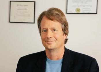 San Jose urologist Christopher K. Payne, MD