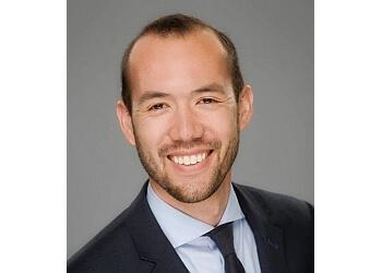 Minneapolis criminal defense lawyer Christopher Keyser