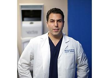 Henderson plastic surgeon Christopher Khorsandi, MD
