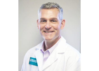 Waterbury ent doctor Christopher Loughlin, MD