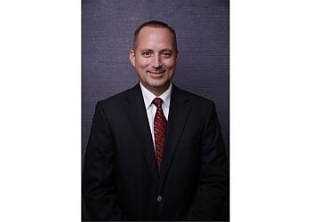 Tucson podiatrist Christopher M. Funk, DPM, FACFAS