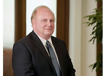 Wichita tax attorney Christopher M. Hurst - FOULSTON SIEFKIN LLP