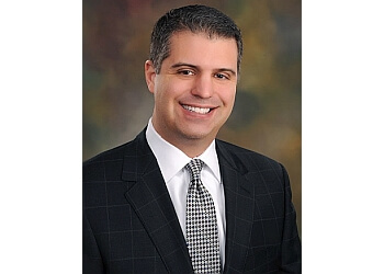 Topeka criminal defense lawyer Christopher M. Joseph