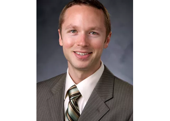 Corpus Christi eye doctor Christopher Majka, MD
