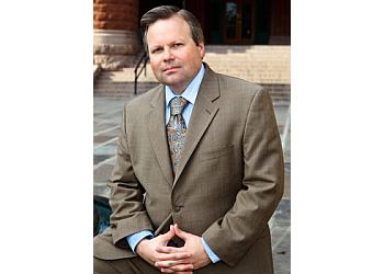 San Antonio employment lawyer Christopher McKinney