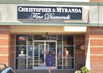 Chandler jewelry Christopher & Myranda Diamond