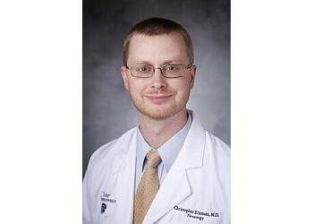 Durham neurologist Christopher P. Eckstein, MD - Duke Neurological Disorders Clinic