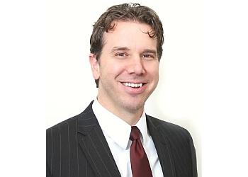 Des Moines divorce lawyer Christopher R. Kemp