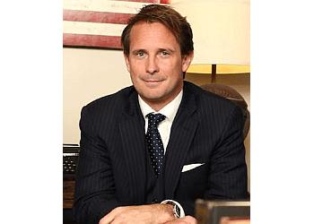 Athens personal injury lawyer Christopher Simon
