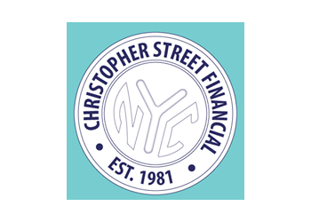 New York financial service Christopher Street Financial