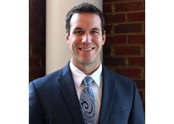 Newport News criminal defense lawyer Christopher T. Voltin, ESQ.