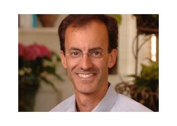 Greensboro orthodontist Christopher Trentini, DDS, MS