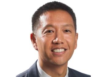 Indianapolis rheumatologist Christopher W Wu, MD