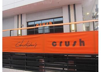 Phoenix french cuisine Christopher's Crush