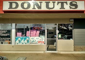 San Jose donut shop Christy's Donuts