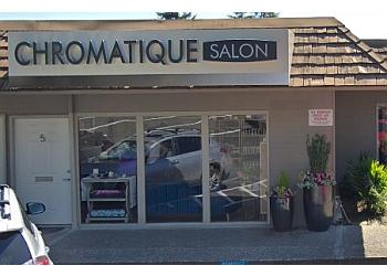 Bellevue hair salon Chromatique Salon