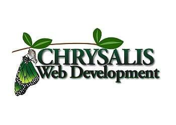 Fullerton web designer Chrysalis Web Development