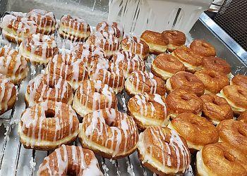 Des Moines donut shop ChuChu Donuts