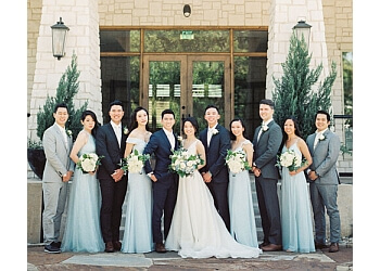 Plano wedding photographer Chua Lee Photography