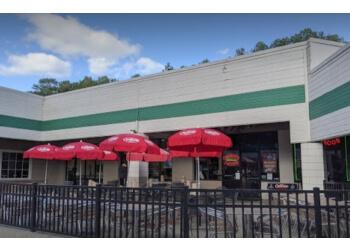 Raleigh mexican restaurant Chubby's Tacos