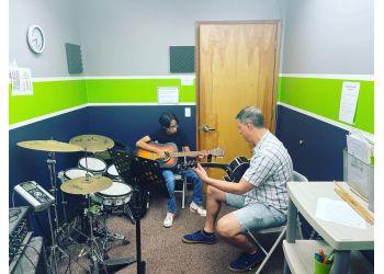 Honolulu music school Chuck James Music School