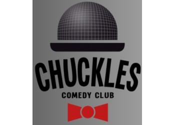 Corpus Christi night club Chuckles Comedy Club