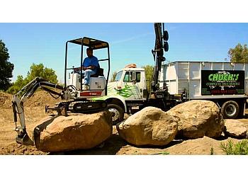 Rancho Cucamonga tree service Chuck's Complete Tree Service