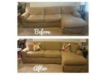 Frisco upholstery Chucks Custom Upholstery