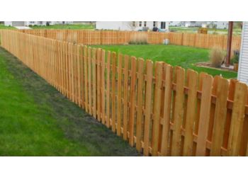 Milwaukee fencing contractor Chuck's Fence