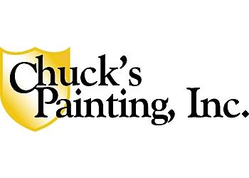 Miramar painter Chuck's Painting Inc.