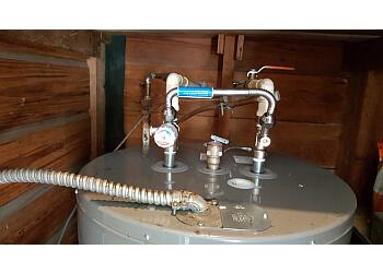 Tampa plumber Chuck's Plumbing LLC