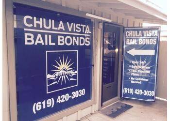 Chula Vista bail bond Chula Vista Bail Bonds