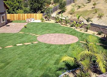 Chula Vista lawn care service Chula Vista Lawn
