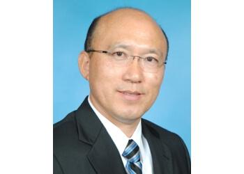 Riverside pediatrician Chulhwe Koo, MD