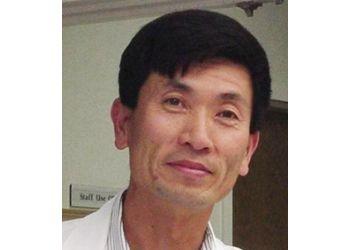 Provo cardiologist Chun Hwang, MD