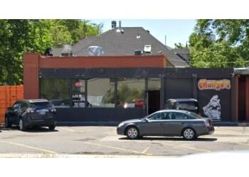 Salt Lake City mexican restaurant Chungas