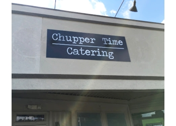 Huntsville caterer Chupper Time Catering