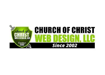 Peoria web designer Church Of Christ Web Design, LLC