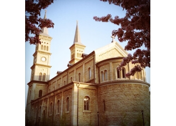 St Paul church Church of the Assumption
