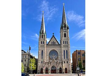 Milwaukee church Church of the Gesu