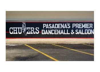 Pasadena night club Chuters